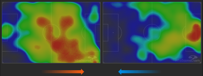 the-heat-map
